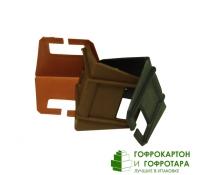 Уголок защитный пластиковый (1000 шт.)