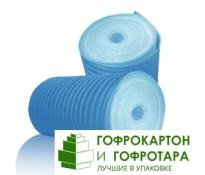 Вспененный полиэтилен