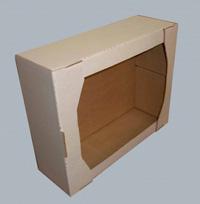 Кондитерская коробка