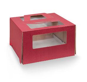 для торта коробки
