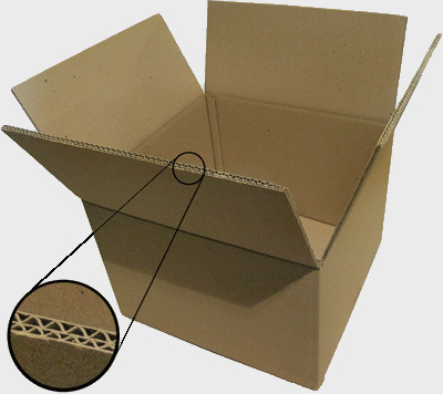 картонная упаковка для перевозки мебели