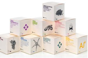 картонные коробки для косметики