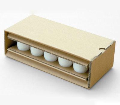 оригинальная упаковка для куриного яйца