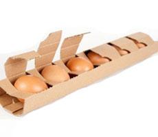 индивидуальная упаковка для яиц на заказ
