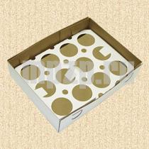 упаковка для кексов