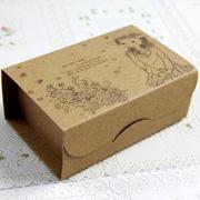 Картонные коробки для печенья