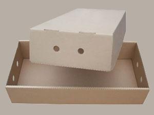 коробки для рыбы