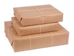 Упаковочная бумага для почтовых коробок